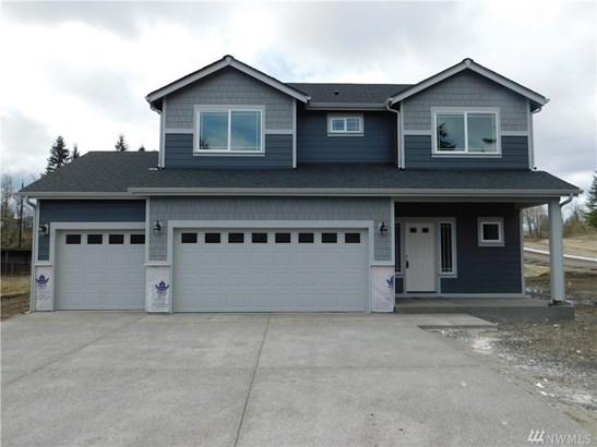 702 Hubbard Rd Se , Rainier, WA - USA (photo 1)