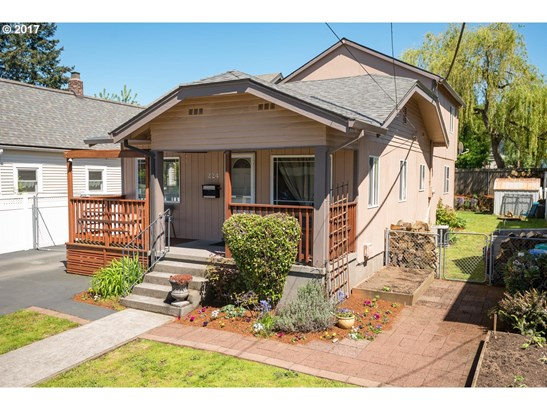 224 Ne 57th Ave , Portland, OR - USA (photo 1)