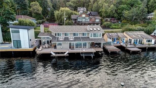 14328 Edgewater Lane Ne , Seattle, WA - USA (photo 2)