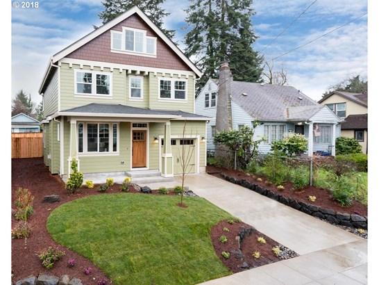 922 N Farragut St , Portland, OR - USA (photo 1)