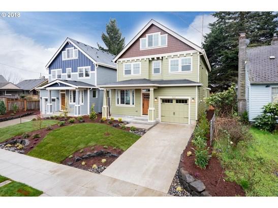 922 N Farragut St , Portland, OR - USA (photo 2)