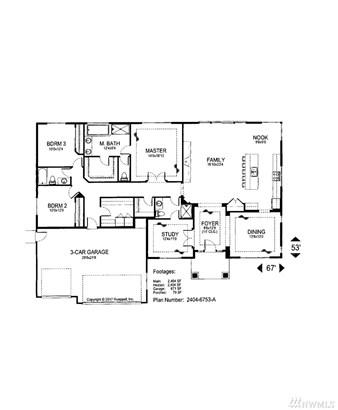 7912 37th St Ct W  Lot 3, University Place, WA - USA (photo 2)