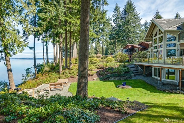28929 Beach Dr Ne , Poulsbo, WA - USA (photo 2)