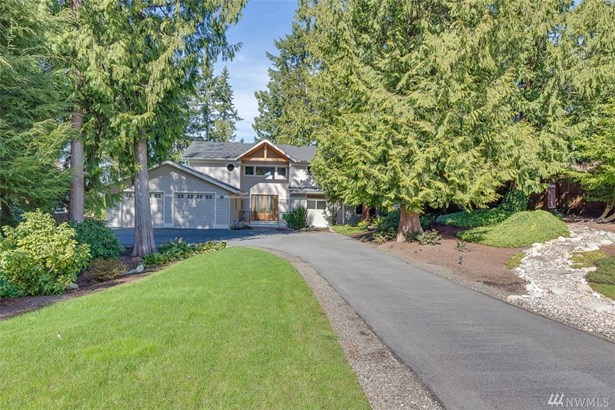 28929 Beach Dr Ne , Poulsbo, WA - USA (photo 5)