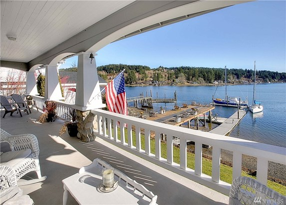 9017 N Harborview Dr , Gig Harbor, WA - USA (photo 4)