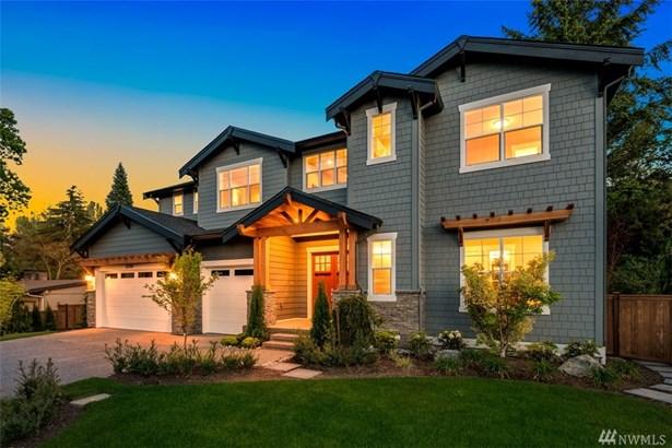 10519 Ne 20th Place , Bellevue, WA - USA (photo 1)