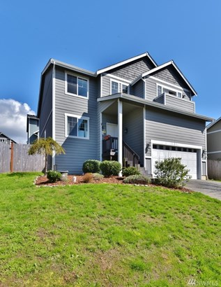 2974 Gerard Place E , Bremerton, WA - USA (photo 1)