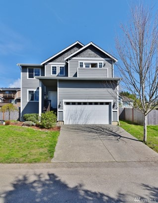 2974 Gerard Place E , Bremerton, WA - USA (photo 2)