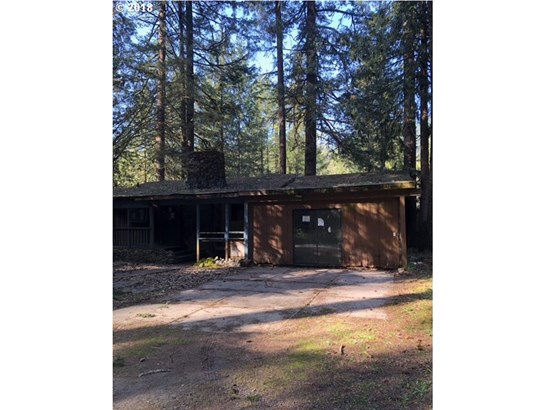 65419 E Woodmere St , Welches, OR - USA (photo 1)