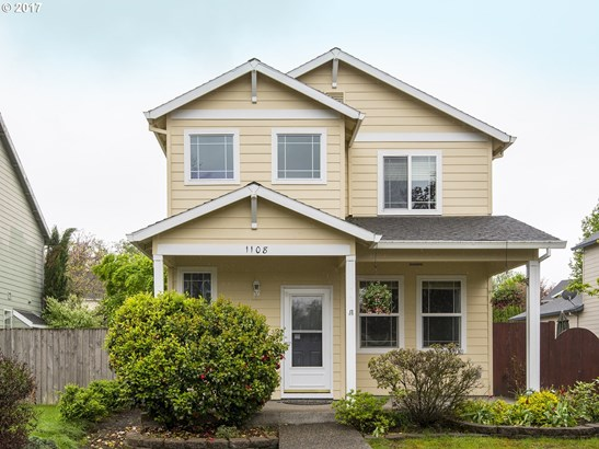 1108 33rd Pl , Forest Grove, OR - USA (photo 1)