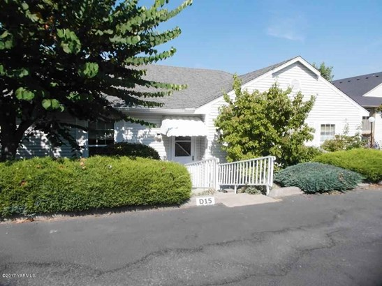 3701 Fairbanks Ave , Yakima, WA - USA (photo 1)