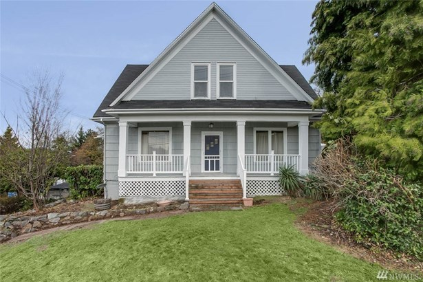 803 E James St , Kent, WA - USA (photo 2)