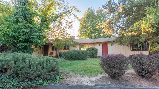 296 Perrydale Ave , Medford, OR - USA (photo 1)