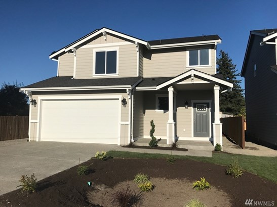 16517 A St S , Spanaway, WA - USA (photo 1)