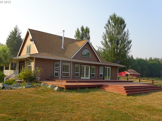 57504 Timber Rd , Vernonia, OR - USA (photo 3)