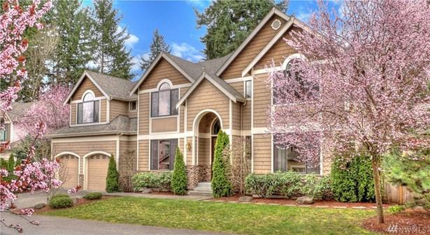 1840 145th Place Se , Bellevue, WA - USA (photo 1)