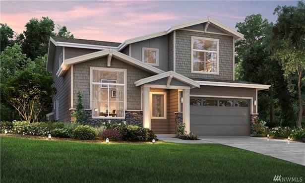 3610 149th Place Se  Lot23, Mill Creek, WA - USA (photo 1)