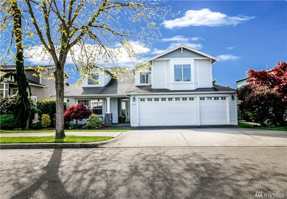 938 N Laurel Lane , Tacoma, WA - USA (photo 1)