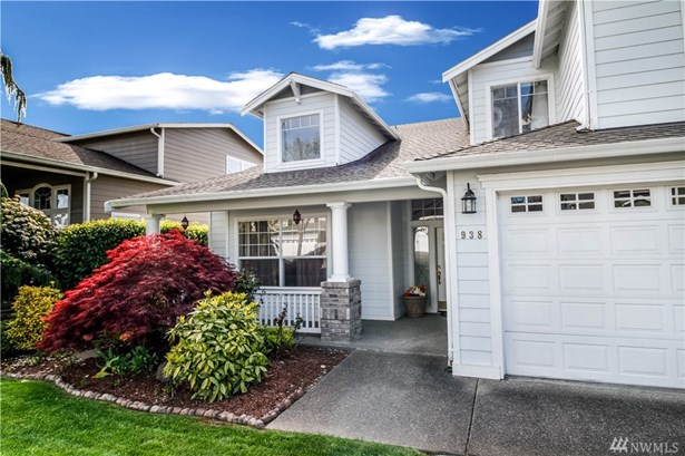 938 N Laurel Lane , Tacoma, WA - USA (photo 2)