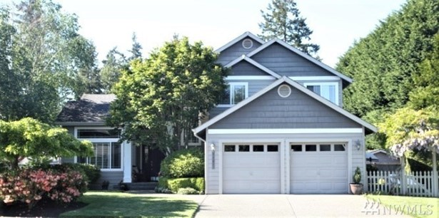 4121 114th Place Se , Everett, WA - USA (photo 1)