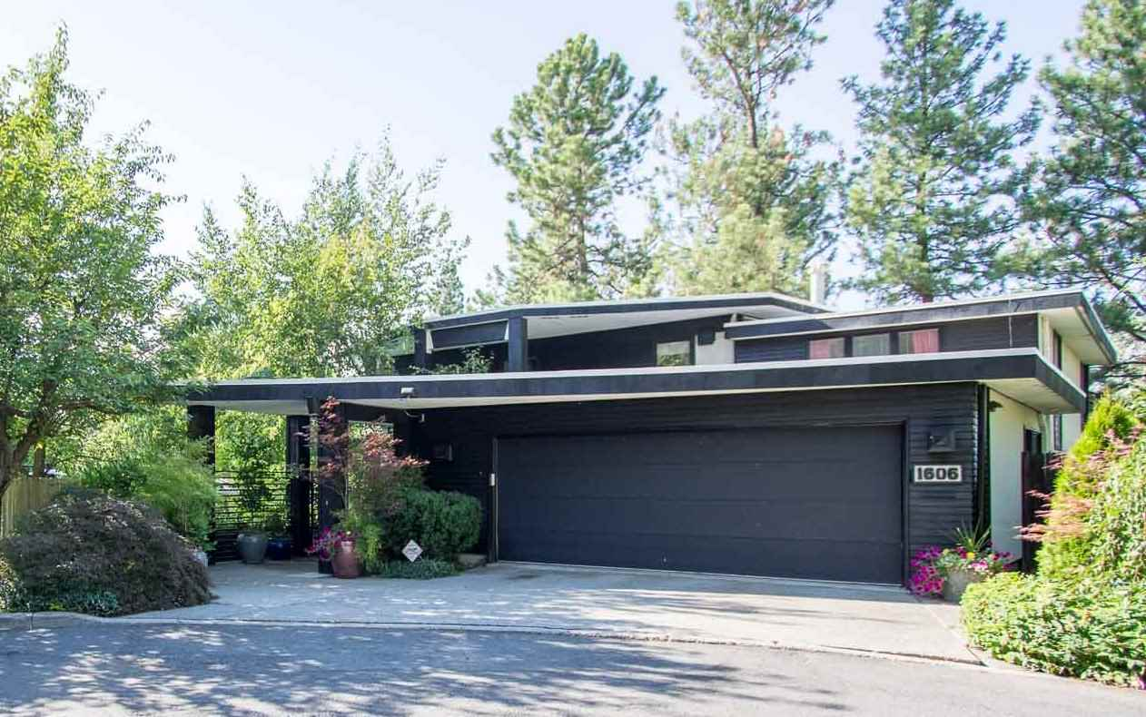 1606 S Crest Hill Dr , Spokane, WA - USA (photo 1)