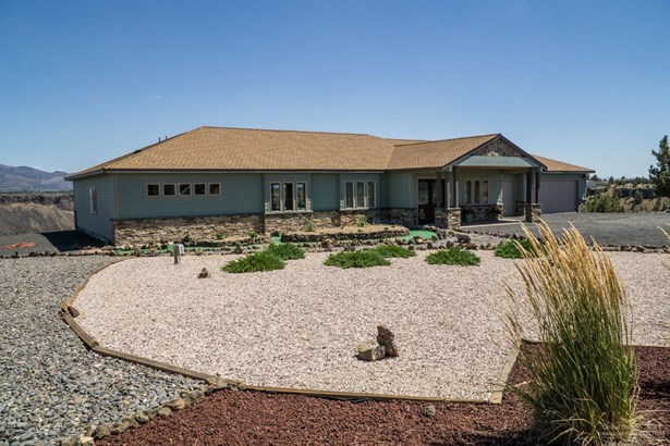 14701 Southwest Outlook Pl , Terrebonne, OR - USA (photo 1)