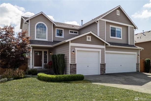 14303 Se 285th Place , Kent, WA - USA (photo 1)