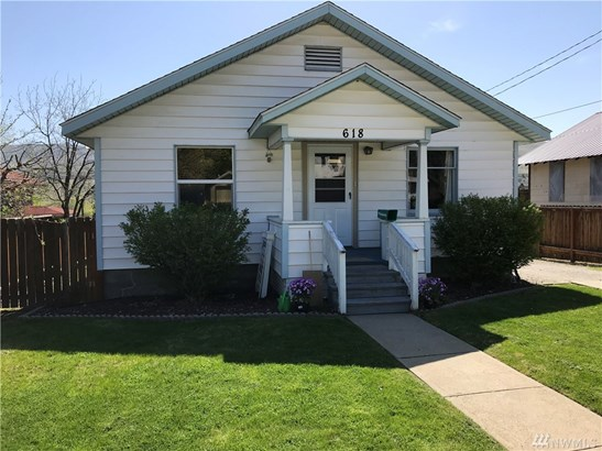 618 4th Ave N , Okanogan, WA - USA (photo 1)