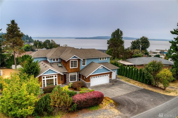 1239 Sw Normandy Terrace , Normandy Park, WA - USA (photo 1)