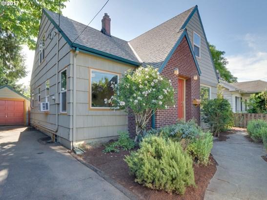 6326 N Maryland Ave , Portland, OR - USA (photo 3)