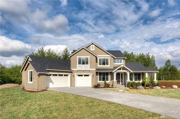 16909 63rd  (lot 37) Ave Nw , Stanwood, WA - USA (photo 1)