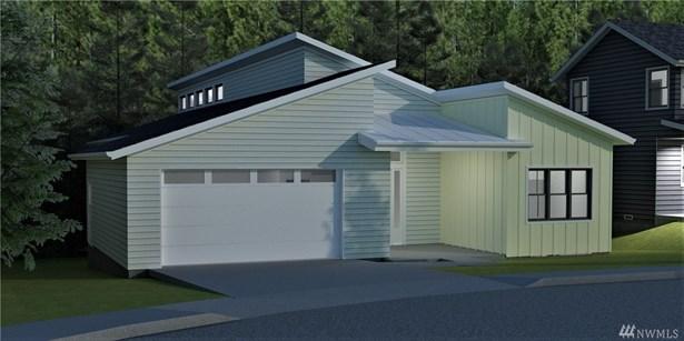 25665 Seabrook Place Ne , Kingston, WA - USA (photo 1)