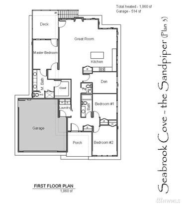 25665 Seabrook Place Ne , Kingston, WA - USA (photo 2)