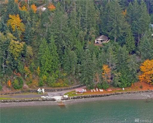 6718 Birdseye View Lp Nw , Seabeck, WA - USA (photo 1)