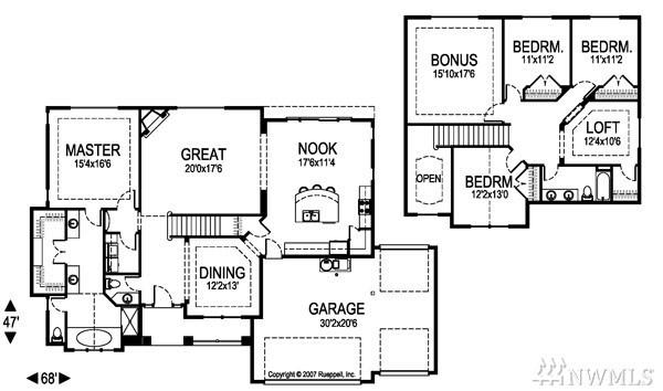 7917 37th St Ct W  Lot 1, University Place, WA - USA (photo 2)