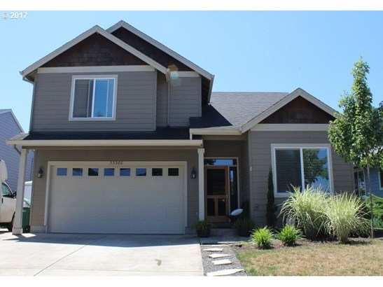 33360 Sw Rogers Rd , Scappoose, OR - USA (photo 1)