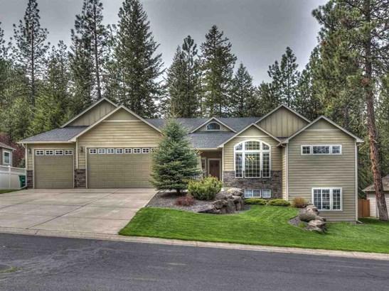 11515 N Ashley Ln , Spokane, WA - USA (photo 1)