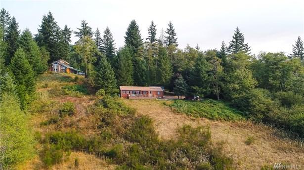 952 Butte Hill Rd , Woodland, WA - USA (photo 1)