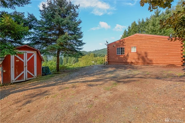952 Butte Hill Rd , Woodland, WA - USA (photo 2)