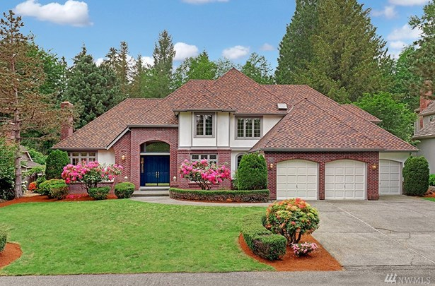 19326 Ne 129th Wy , Woodinville, WA - USA (photo 1)
