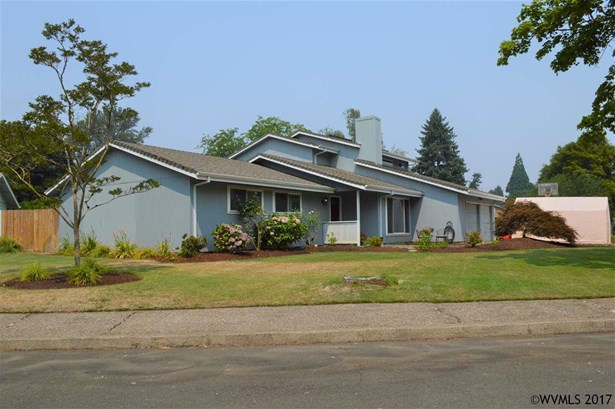 3825 3rd Av N , Keizer, OR - USA (photo 1)