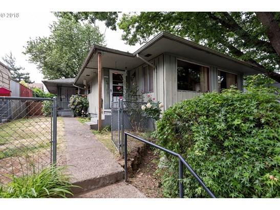 3207 Se 53rd Ave , Portland, OR - USA (photo 1)