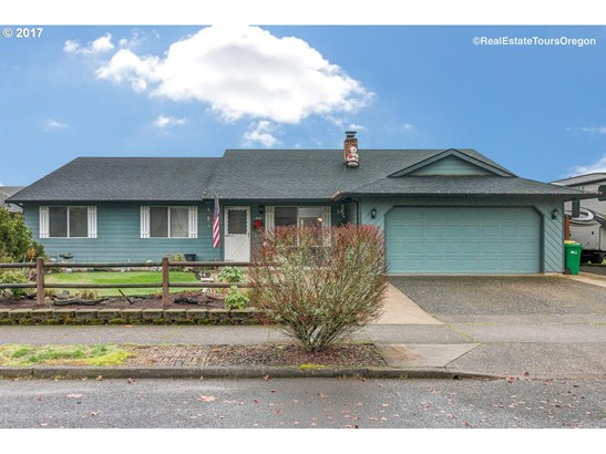 702 Willamina Ave , Forest Grove, OR - USA (photo 2)