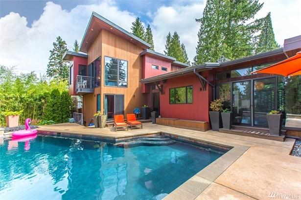 13236 Se Newport Wy , Bellevue, WA - USA (photo 1)