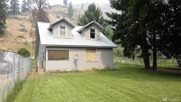 420 Mad River Rd , Entiat, WA - USA (photo 1)