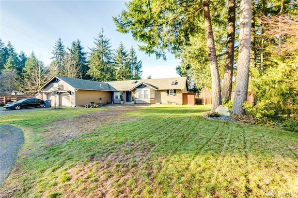 23508 50th Av Ct E , Spanaway, WA - USA (photo 2)