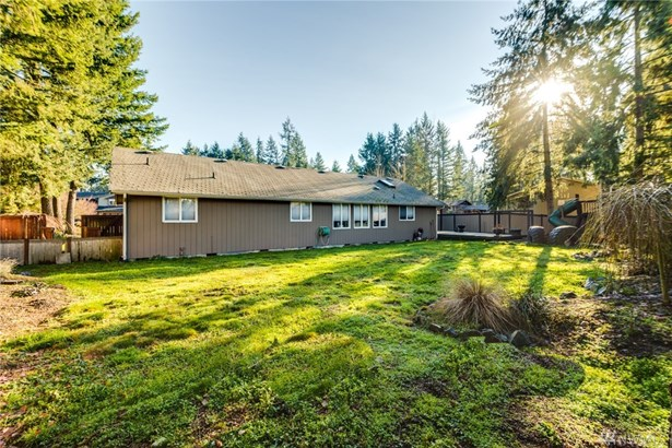 23508 50th Av Ct E , Spanaway, WA - USA (photo 3)