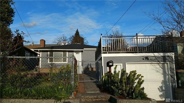 4908 13th Ave S , Seattle, WA - USA (photo 1)