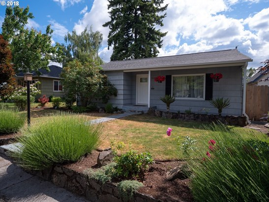 3805 G St , Vancouver, WA - USA (photo 1)