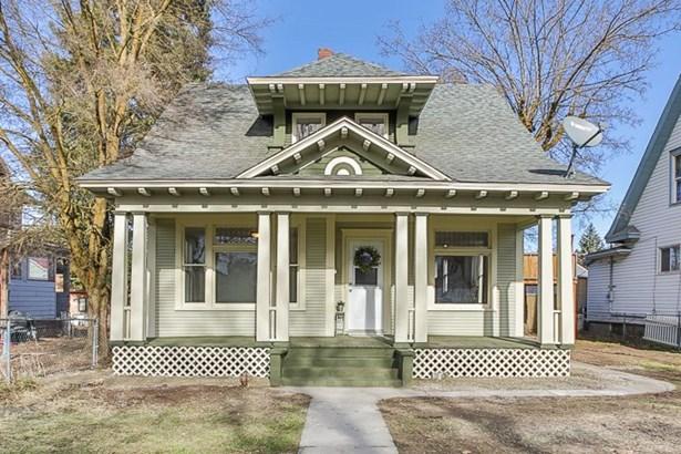 1208 W Frederick Ave , Spokane, WA - USA (photo 1)